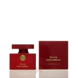 Туалетная вода D&G THE ONE COOLECTORS EDITION 75ml фото