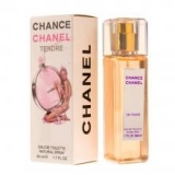 CHANEL CHANCE Eau Tendre For Women 50 мл фото
