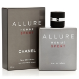 Chanel Allure Homme Sport Eau Extreme 100 ml фото