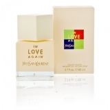 Yves Saint Laurent In Love Again 80ml фото