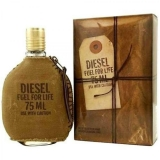 Diesel FUEL FOR LIFE USE WITH CAUTION 75ml фото