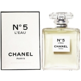 Chanel № 5  L EAU 100ml фото