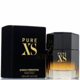 "Paco Rabanne ""Pure XS for men Black"" 100 ml фото"
