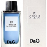 D&G 10 La Roue De La Fortune, 100ml фото