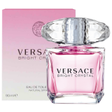 Versace Bright Crystal 90 мл фото