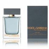 Dolce and Gabbana The One Gentleman, 100 ml фото