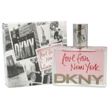 Donna Karan Love From New York for Women 100ml фото