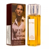 DOLCE&GABBANA THE ONE pour homme 50 мл фото
