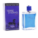 Hermes Terre DHermes SPORT for Men 100 ml фото