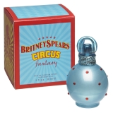Britney Spears Circus Fantasy 100ml фото