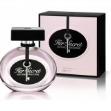 ANTONIO Banderas HER SECRET W 80ml edt фото