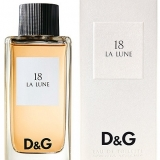 D&G 18 La Lune, 100ml фото