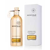 MONTALE AMBER & SPICES  100 ml TESTER LUX+ фото