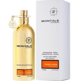 MONTALE ORANGE FLOWERS 100 ml TESTER LUX+ фото