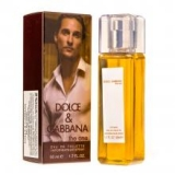 DOLCE&GABBANA THE ONE Men 50 мл фото