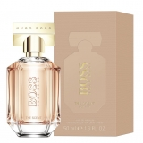 Hugo Boss The Scent for Her edp 100ml фото