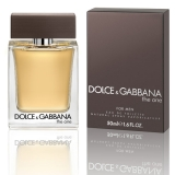 Dolce And Gabbana The One For Men, 100 ml фото