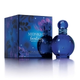 Britney Spears MIDNIGHT Fantasy 100ml фото