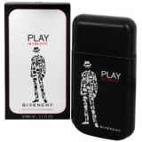 GIVENCHY PLAY IN THE CITY 100 ml фото