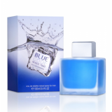 Antonio Banderas Blue Cool Seduction for men, 100 ml фото
