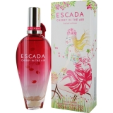 ESCADA CHERRY IN THE AIR 100 ml фото