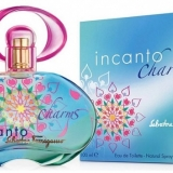Salvatore Ferragamo Incanto Charms, 100 ml фото