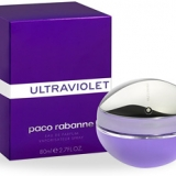 Paco Rabanne Ultraviolet, 80 ml фото