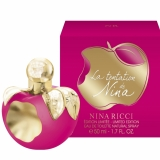 Nina Ricci Nina La Tentation 80ml фото