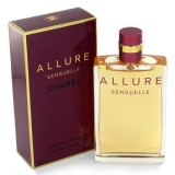 Chanel Allure Sensuelle, 100ml фото