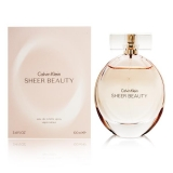 Calvin Klein Sheer BEAUTY, 100 мл фото