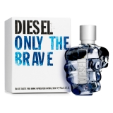 Diesel Only The Brave, 75 ml фото