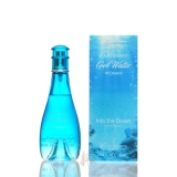 Davidoff Cool Water Into the Ocean 100ml фото