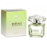 Versace - Gold Crystal 90ml фото
