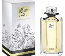 GUCCI - Flora by Gucci Glorious Mandarin 100ml фото