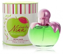 Nina Ricci Love by Nina 80ml фото