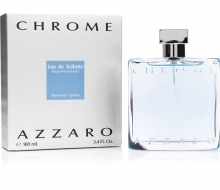 Azzaro Chrome 100 мл фото
