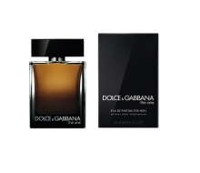 Dolce And Gabbana The One For Men edp 100ml фото