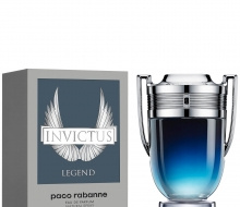 Paco Rabanne - Invictus Legend 100ml фото