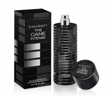 DAVIDOFF THE GAME INTENSE 100 ml фото