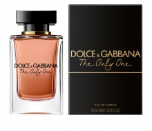 Dolce & Gabbana THE only ONE 100 ml фото