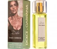 DOLCE & GABBANA DOLCE For Women 50 мл фото
