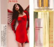 Armand Basi In red for women EDT 50 мл фото