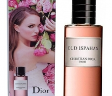 Christian Dior Oud Ispahan 125ml фото