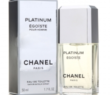 Chanel Egoiste Platinum, 100 ml фото