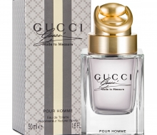 GUCCI - Made to Measure Pour Homme 100ml фото