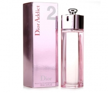 CHRISTIAN DIOR ADDICT 2 100 ml фото