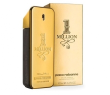 Paco Rabanne 1 Million, 100 ml фото