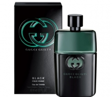 Туалетная вода GUCCI - Guilty Black Pour Homme 100ml фото