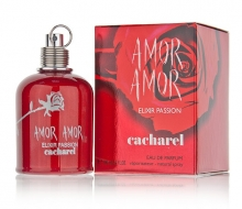 Cacharel Amor Amor Elixir Passion, 100ml фото