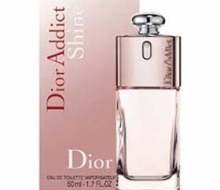 CHRISTIAN DIOR ADDICT SHINE 100 ml фото